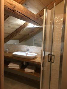 l'Ambrevetta - chambre d'hôtes - la ferme d'en haut - Saint-Jean-de-Sixt