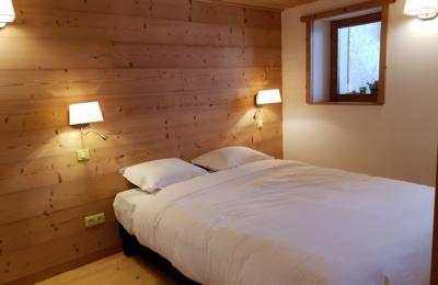 Gîte la Ferme d'en haut - maison d'hôtes - Saint-Jean-de-Sixt - la Clusaz - le Grand-Bornand